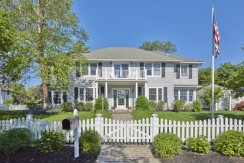 Shore Living – Rumson NJ