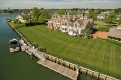 Nautical Oasis – Rumson NJ