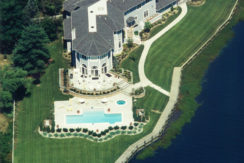 "Extraordinary ""Point Of View""- Rumson Premier Waterfront"