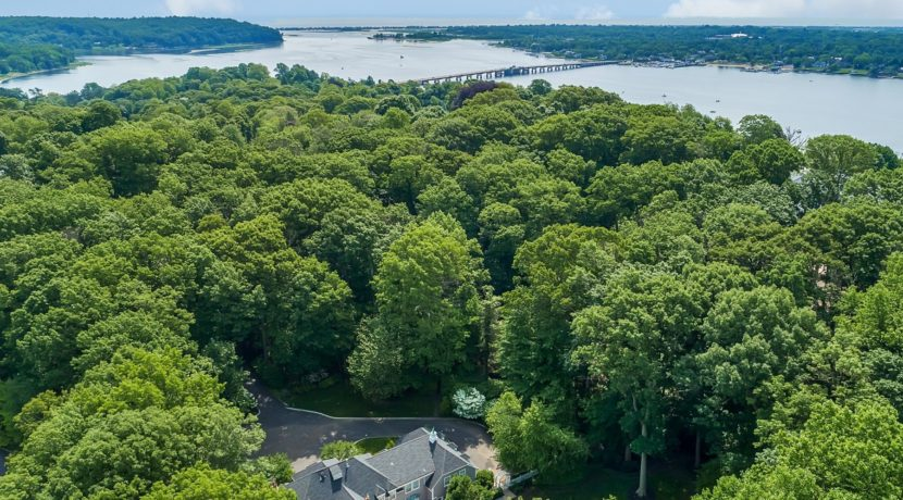 8 - Property & Navesink River