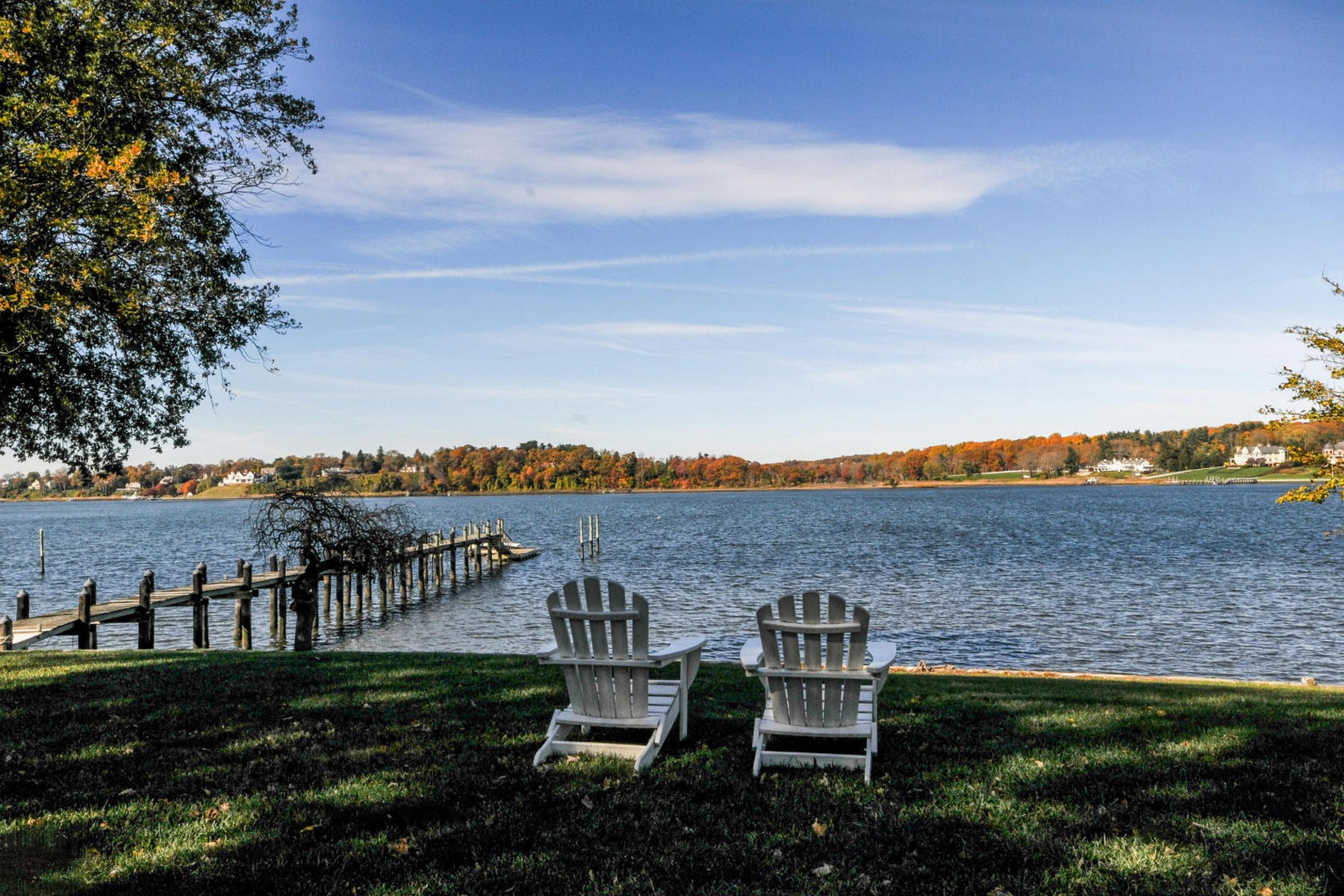$300K Price Reduction- Waterfront Bliss – 81 Riverlawn Drive