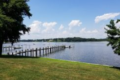 RIVERFRONT TREASURE – 81 Riverlawn Drive