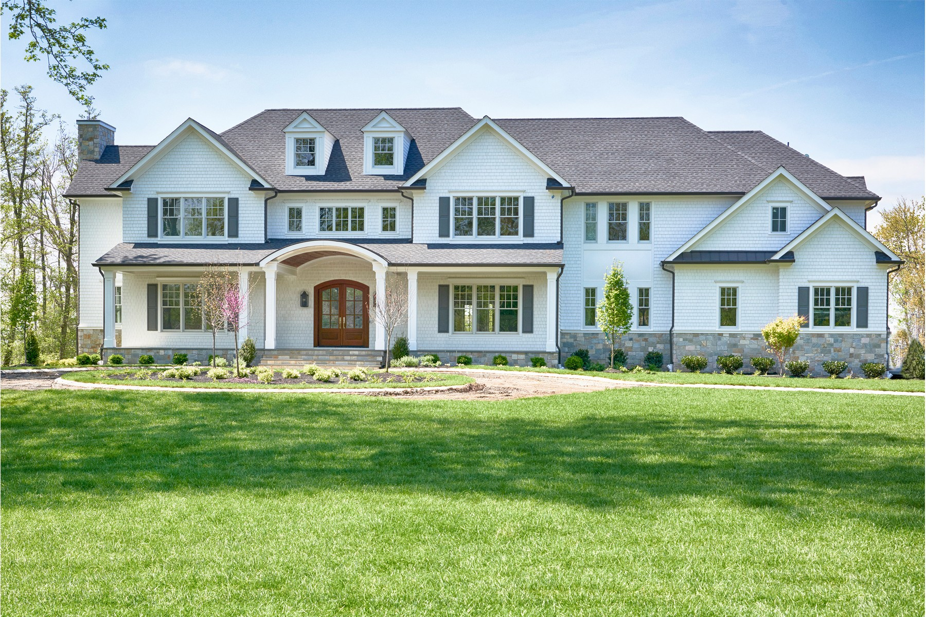 Stunning New Construction – 22 Conover Lane