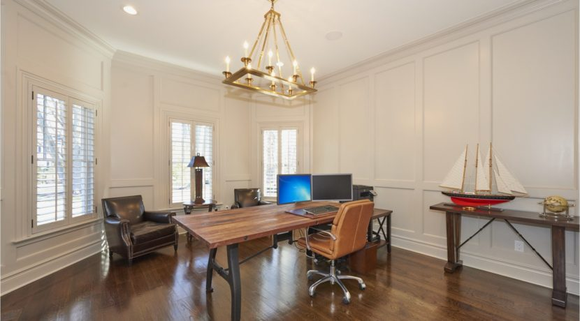 20 - Office-Optional BR