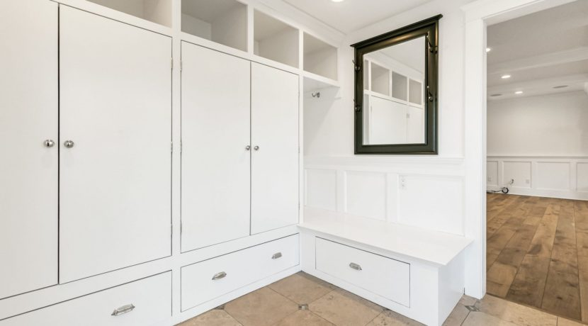 15. Built-in Cabinetry