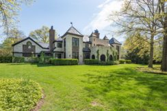 43. A Refined and Distinctive Home that Stands Out from the Crowd